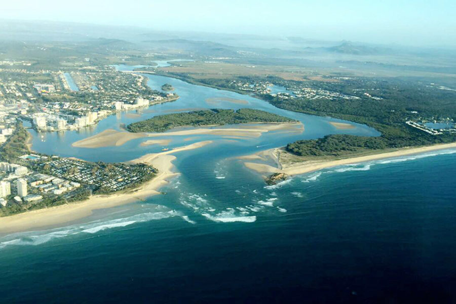 Maroochy River Estuary Consultation Group